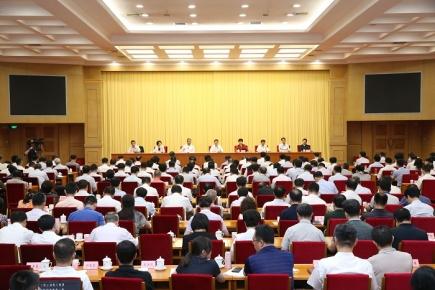 肖亚庆在全国市场监管工作座谈会上强调 守初心 担使命 努力开创市场监管工作新局面